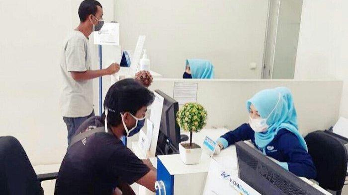 WOM Finance Imbau Konsumen Lakukan Transaksi Digital