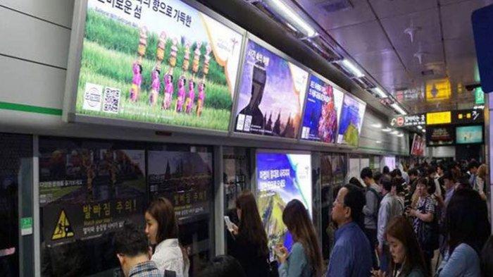 Wonderful Indonesia Hadir di Seoul dan Busan