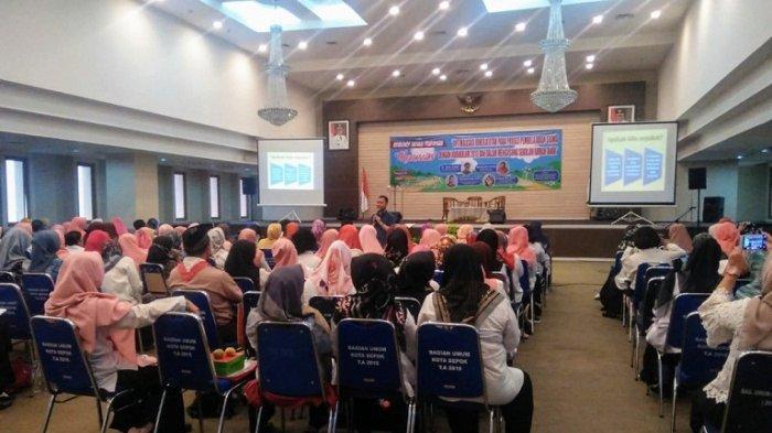 Pahami Proses Pembelajaran dan Optimalisasi Kinerja Otak Siswa, 180 Guru SD Ikut Workshop