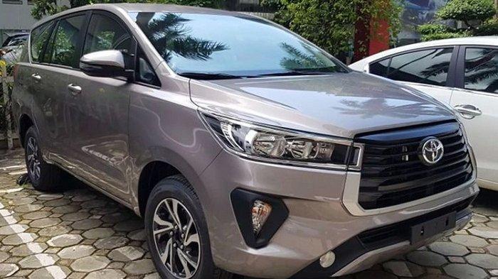 Toyota Fortuner dan Kijang Innova Dapat Relaksasi PPnBM 2.500cc, Konsumen Tunda Pembelian