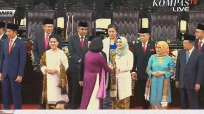 Ini Profil Lengkap Wury Estu Handayani, Istri Wapres KH Maruf Amin