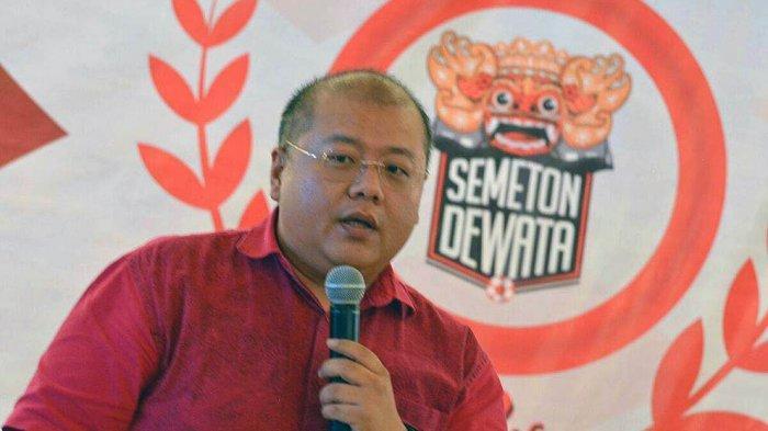 Yabes Tanuri CEO Bali United FC Terima Keputusan Penghentian Liga 1 Dan Minta Kepastian Jadwal Baru