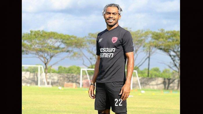 Milomir Seslija Pelatih PSM Makassar Ungkap Kondisi Cedera yang Dialami Yakob Sayuri