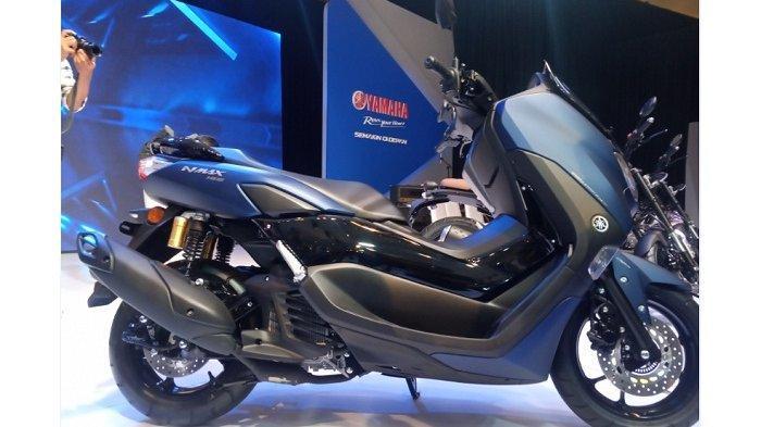 VIDEO: Yamaha NMAX 2020 Bertabur Fitur Keren