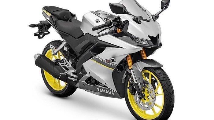 Tampil Warna Baru, Persaingan Yamaha All New R15 Lawan All New CBR150R dan GSX-R150 Makin Panas