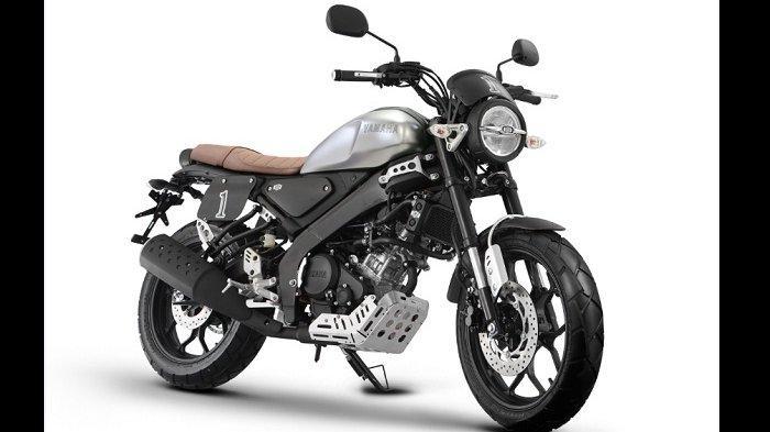 Aksesoris Sport Heritage dan Tracker untuk All New XSR 155 Bikin Pengendara Makin Gagah dan Stylish
