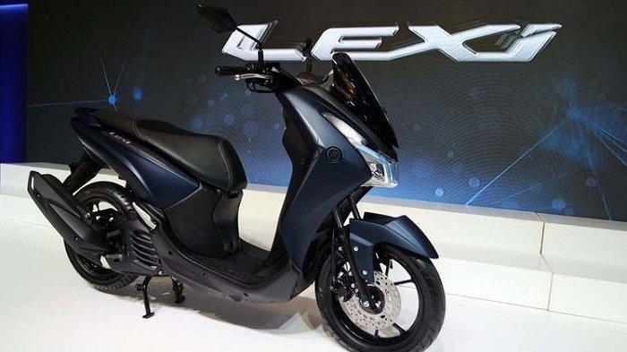 Anies Mau Naikkan Bea Balik Nama Kendaraan, Yamaha Berharap Ditunda
