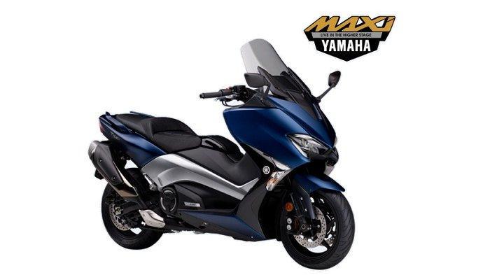 Yamaha Tawarkan Program Menarik untuk Pembeli Yamaha TMAX DX, Diskon Puluhan Juta Rupiah