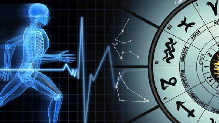 Ramalan Zodiak Kesehatan Sabtu 1 Agustus 2020 Scorpio dan Aries Kurang Sehat, Virgo Merasa Sehat nih