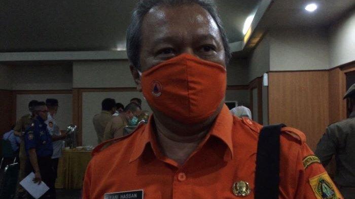 Warga Villa Nusa Indah, Kabupaten Bogor Mulai Bersih-bersih Lumpur Banjir