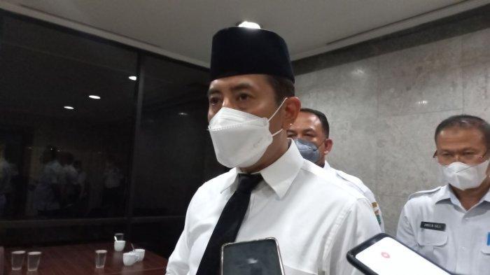 Resmi Jadi Wali Kota Jakarta Barat, Yani Wahyu Purwoko Janji Tuntaskan Program yang Belum Rampung