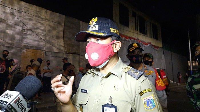 Ketua DPRD Ingatkan Yani Wahyu Purwoko Tak Arogan Bila Dilantik jadi Walikota Jakarta Barat