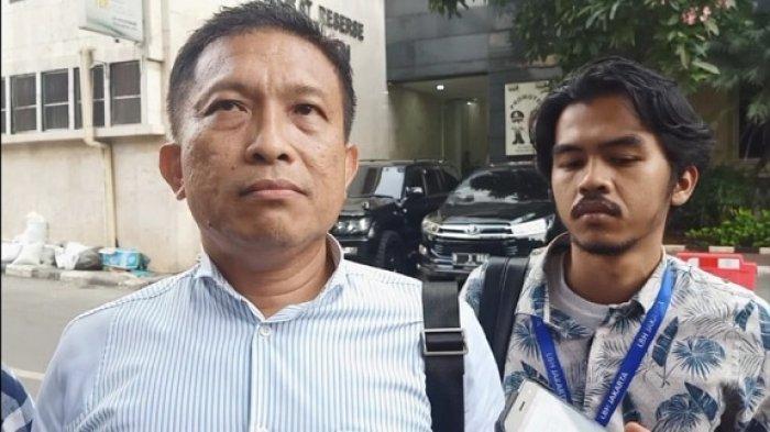 Dewi Tanjung Tuduh Novel Baswedan Rekayasa Penyiraman Air Keras, Tetangga: Sontoloyo!