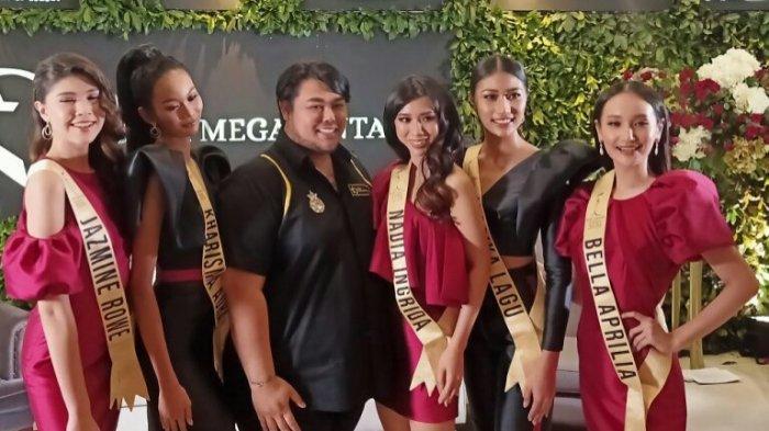 Yayasan Milik Ivan Gunawan Bakal Gelar Miss Grand International di Indonesia
