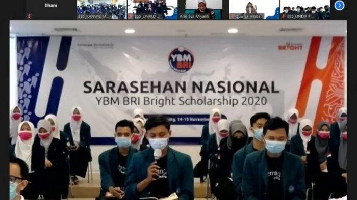 Yayasan Baitul Maal BRI Beri 360 Beasiswa untuk Dhuafa yang Tersebar di 23 Perguruan Tinggi Negeri