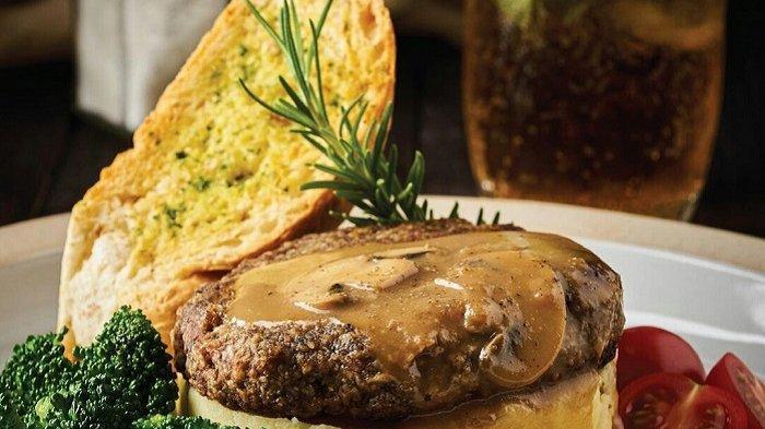 Yellow Fit Kitchen Tawarkan Menu Diet Sehat ala Restoran tanpa Khawatir Gemuk
