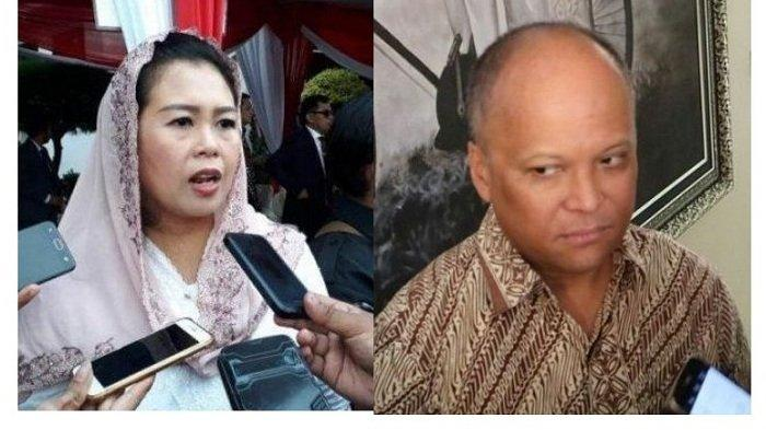 Dilantik 20 Oktober, Muncul Nama Yenny Wahid dan Ilham Habibie yang Katanya Masuk Kabinet Jokowi