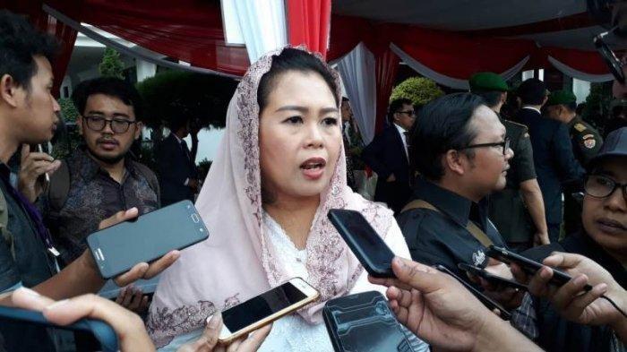 Dipercaya Jadi Komisaris Independen Garuda Indonesia, Begini Prestasi Yenny Wahid