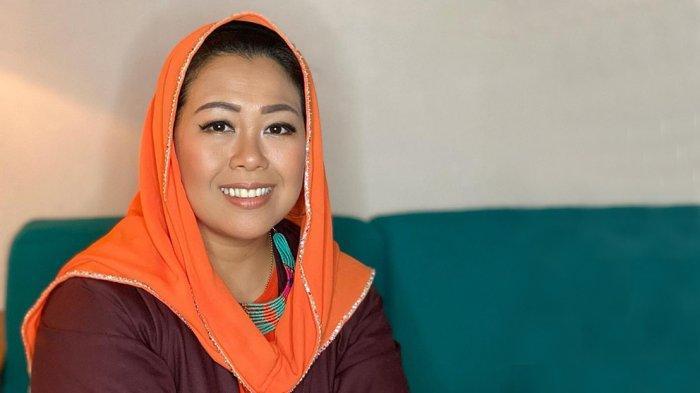 Mengundurkan Diri dari Komisaris Garuda Indonesia, Yenny Wahid: Masalahnya 'Seabrek-abrek'