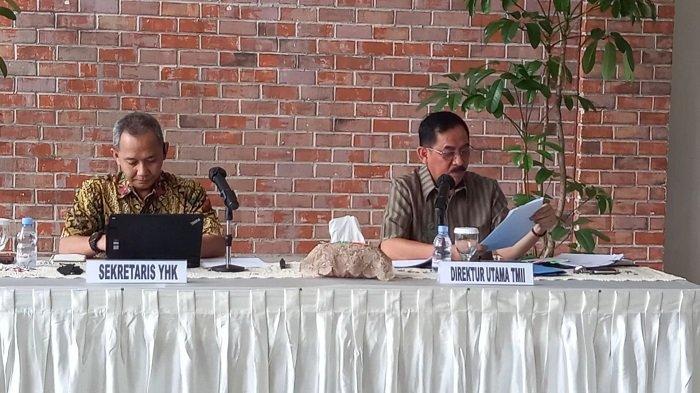 Disebut Tak Pernah Setor ke Kas Negara, Direktur Utama: TMII Pembayar Pajak Terbesar di Jaktim