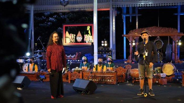 Sanggar Seni Nusantara Sekar Jati Laras Buka Yogyakarta Gamelan Festival, Ditonton Sampai New York