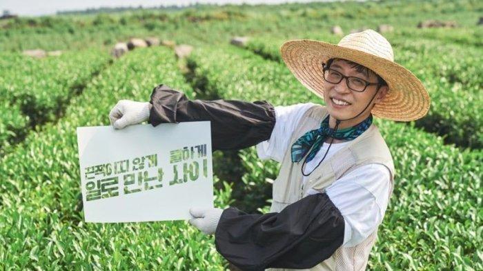 Acara Baru Komedian Yoo Jae Suk di tvN Raih Rating Menjanjikan di Episode Perdana