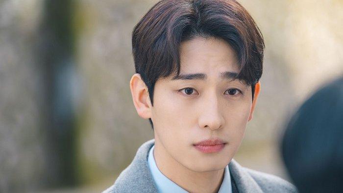Yoon Park dalam drama Korea You are My Spring