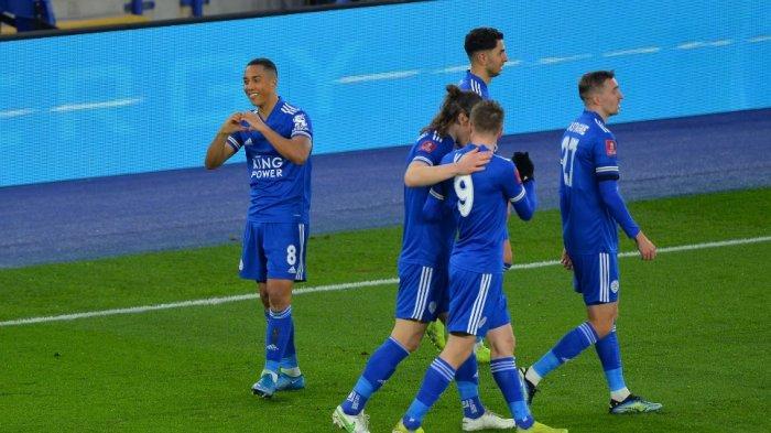 Manchester United Tersingkir dari Piala FA, Leicester Jumpa Southampton, Chelsea vs Man City