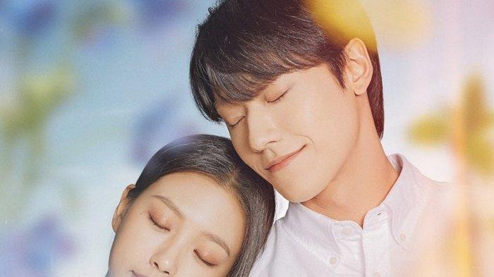 Kisah Cinta Lee Do Hyun dan Go Min Si Jadi Serba Salah dalam Drama Korea Youth Of May
