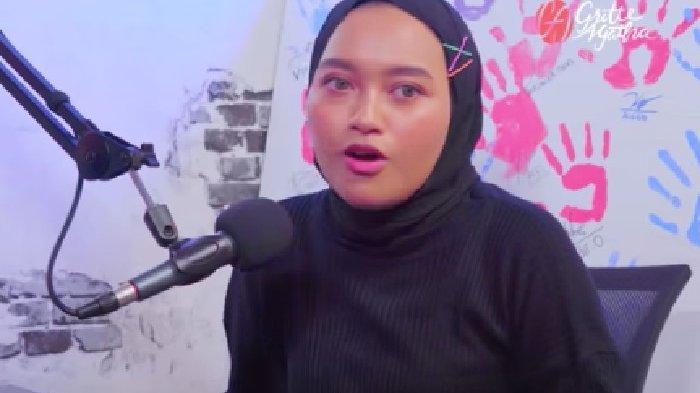 Tobat Remehkan Virus Corona, Youtuber Indira Kalistha kini Menjadi Relawan Covid-19