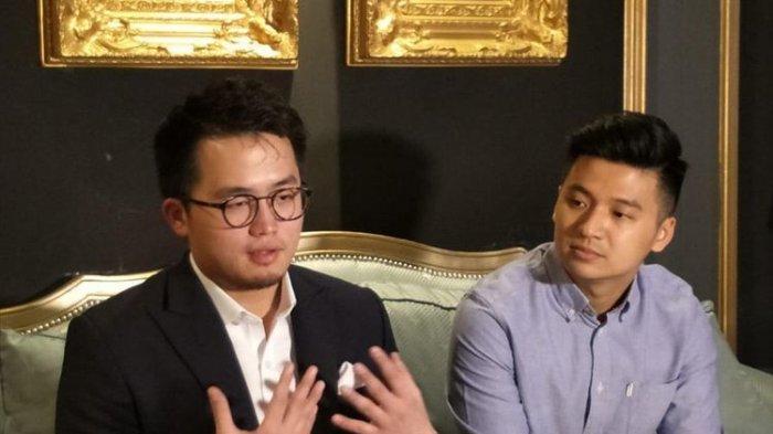 Youtuber Rius Vernandes Bertemu dengan Garuda Indonesia Selesaikan Kekeluargaan Soal Kartu Menu