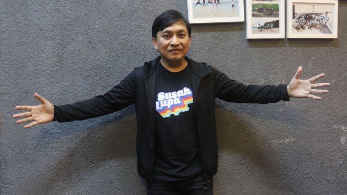 Yovie Widianto Tidak Sabar Menantikan Duet Bersama David Foster di Batik Music Festival 2019