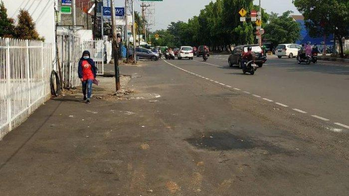 Yuk Berburu Takjil di Jalan Panjang, Lokasi Paling Populer di Jakarta Barat