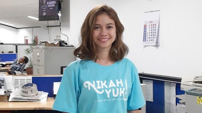 Dua Bulan Hanya Ada di Rumah, Yuki Kato Mulai Kebingungan Karena Merasa Jenuh