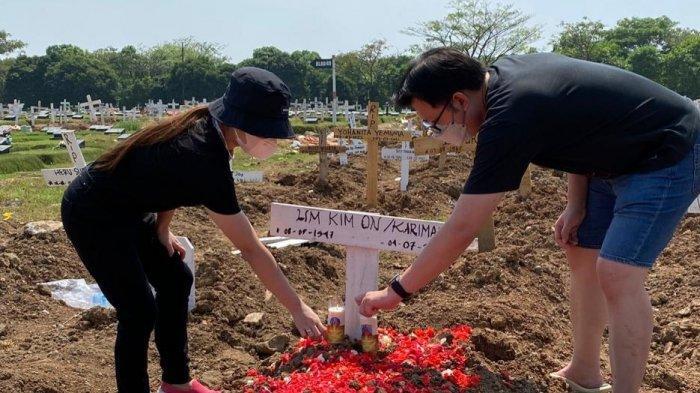 Sang Ayah Meninggal karena Covid-19, Yunita Kariman Kisahkan Sulitnya Cari RS untuk Rawat Ayahnya