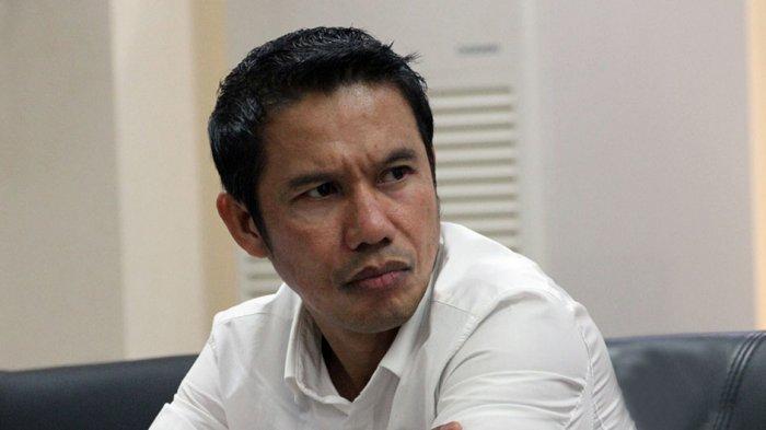 Timnas Indonesia Senior tak Punya Kegiatan Hingga Akhir Tahun 2020