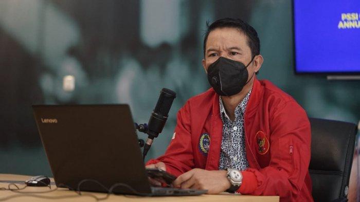 Sekjen PSSI Yunus Nusi: Kami Targetkan Indonesia Dapat Lolos ke Putaran Final Piala AFC U-23 2022