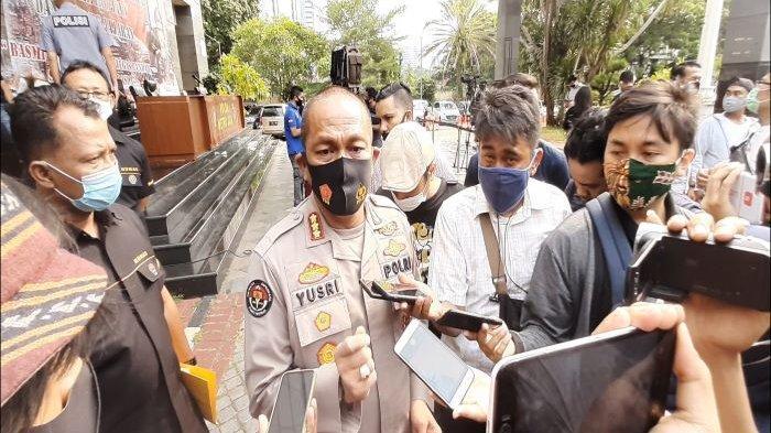 Pelaku Pencemaran Nama Baik Ahok Ditangkap, Seorang Lagi Diburu Polda Metro Jaya