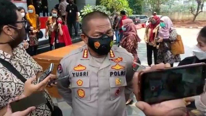 Polda Metro Jaya Koordinasi dengan Pemprov DKI untuk Larang Sahur On The Road Saat Ramadan