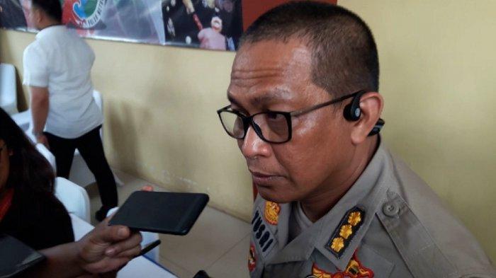 UPDATE Ledakan di Monas, Polda Metro Jaya Sanggah Granat Asap yang Meledak Milik Polisi