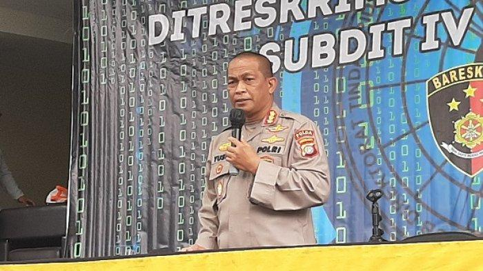 Polda Metro Jaya Minta Keluarga Korban Sriwijaya Air Beri Informasi ke Posko di RS Polri Kramatjati