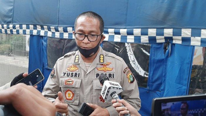 Dua Orang Pelaku Pencemaran Nama Baik Artis Syahrini Ditangkap Polisi di Jawa Timur