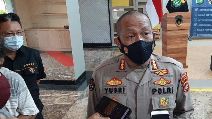 Marak Pemalsuan Surat Hasil Tes Covid-19, Polda Metro Jaya Gunakan Barcode di Bandara Soetta