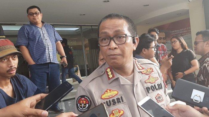 Saat Olah Raga Pagi, 2 Anggota TNI Temukan Granat Asap Dalam Plastik di Monas