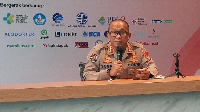 Cari Pelaku Penembakan Tokoh Agama di Tangerang, Polisi Periksa Lima Saksi dari Keluarga & Tetangga