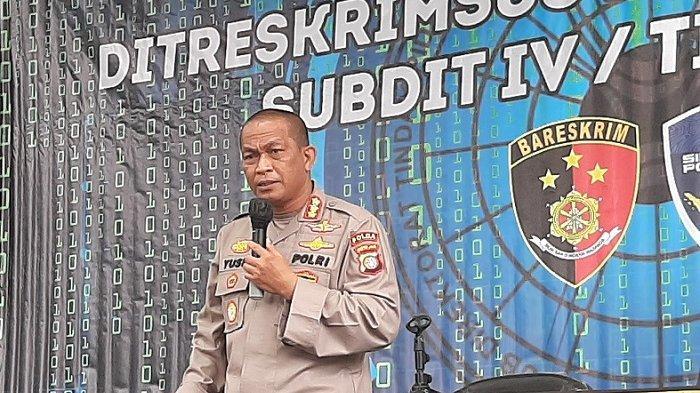 Pasca-Bom Gereja Katedral Makassar, Polda Metro-TNI Perketat Pengamanan, Gelar Patroli Skala Besar