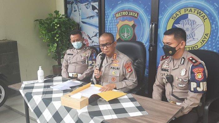 Kerumunan Jakmania di Bundaran HI, Polda Metro Jaya Periksa 4 Orang Pemilik Akun Medsos