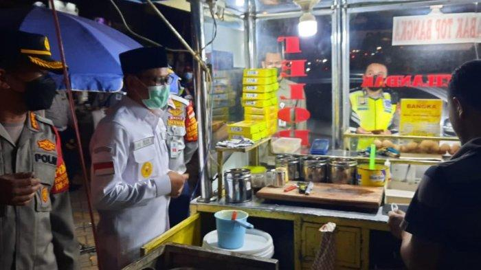 Soal Status Depok, Jubir Satgas Covid-19 Sebut Zona Oranye, Kapolres Metro Depok Bilang Zona Merah