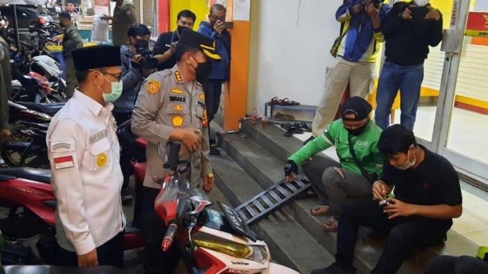 Tekan Kasus Virus Corona, Satgas Covid-19 Kecamatan Limo Kota Depok Segera Menggelar Operasi Yustisi