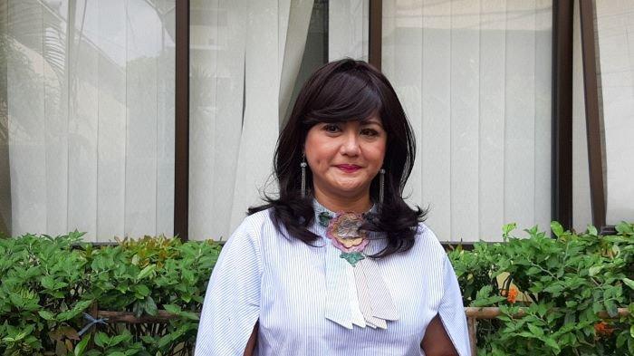 Yuyun Sukawati Menyesal Menikah dengan Adik Sutradara Anggy Umbara, Sering Dipukuli dan Dianiaya